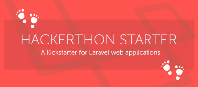 Introducing Laravel Hackathon Starter Pack